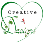 creative by design rt logo