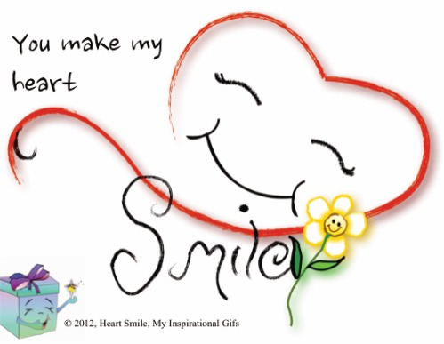you-make-my-heart-smile image